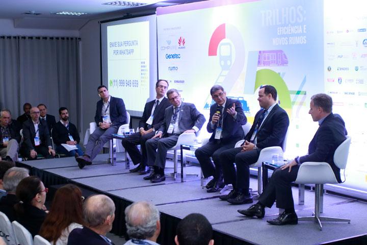 A 26° Semana de Tecnologia Metroferroviária abre espaço para fornecedores de soluções