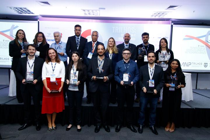 AEAMESP apoia a 7ª edição do Prêmio Tecnologia & Desenvolvimento Metroferroviários ANPTrilhos-CBTU