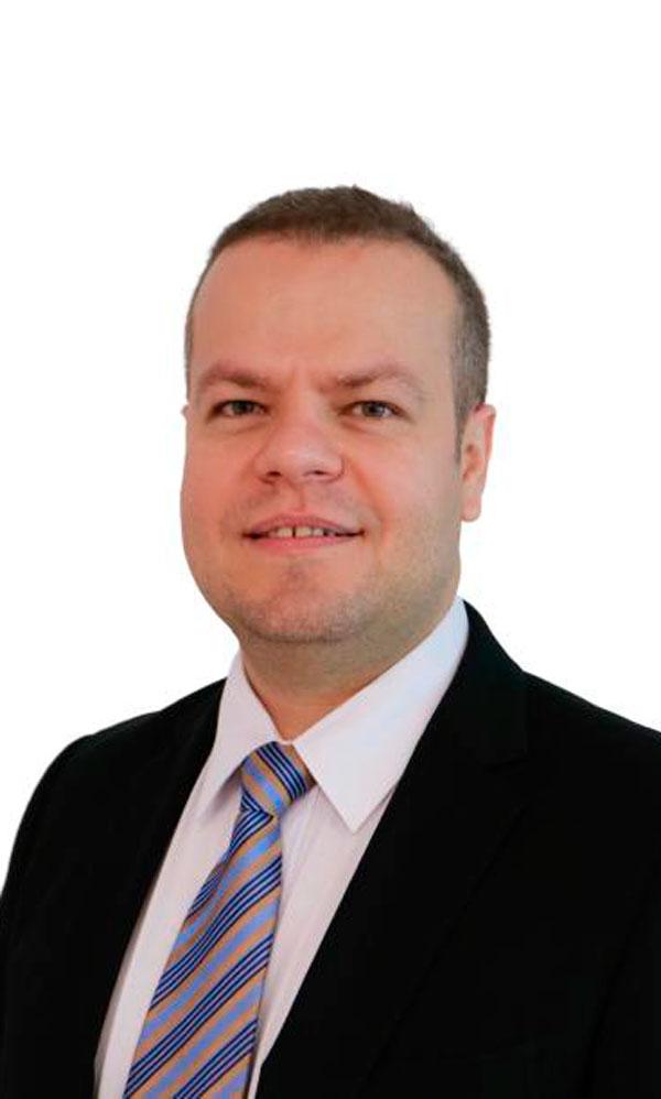 Alexandre de Freitas Pinto