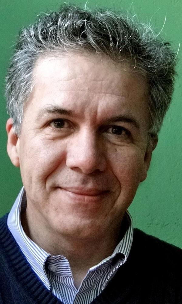 Álvaro Santos Gregório Filho