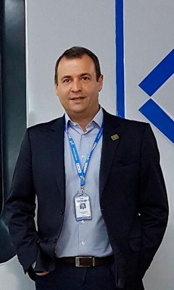 Antônio Márcio