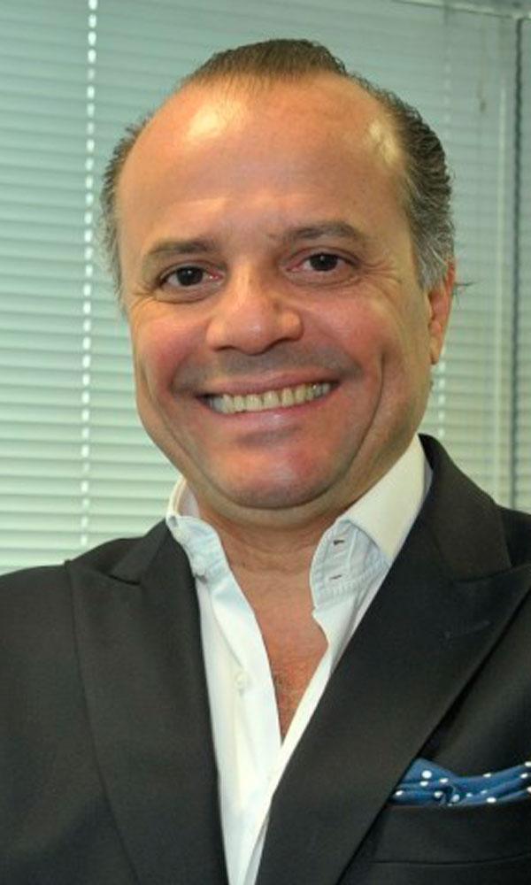 Claudio Ferreira