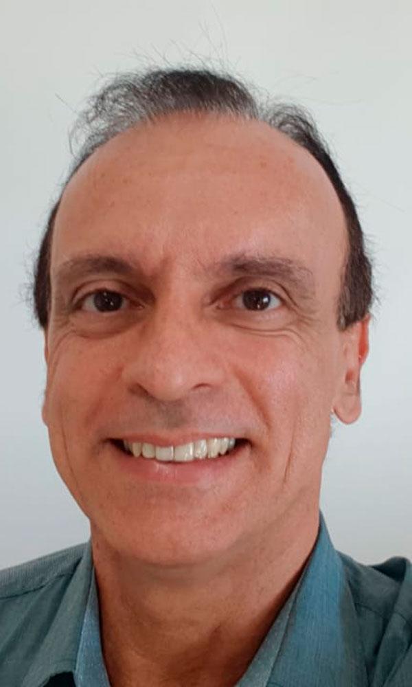Luís Antônio Rodrigues da Silveira