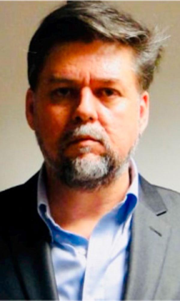 Luiz Eduardo Argenton