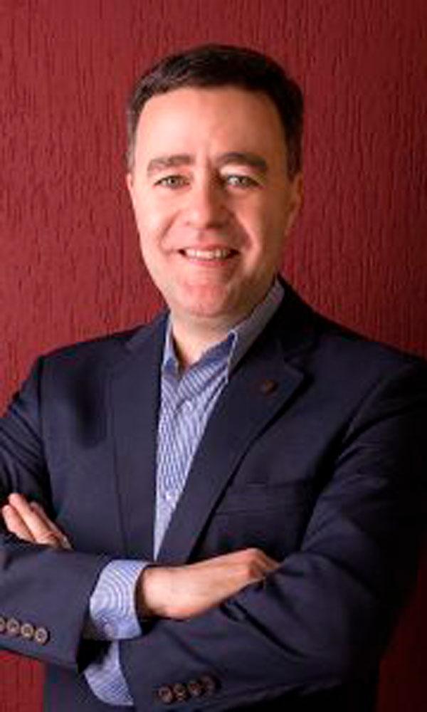 Michel Haddad