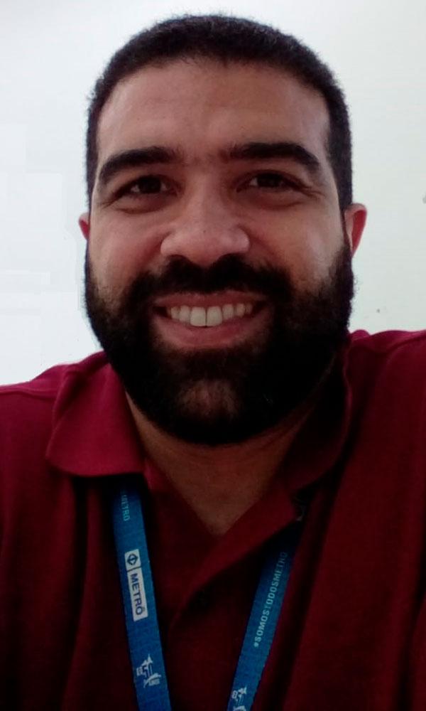 Paulo Roberto Moraes