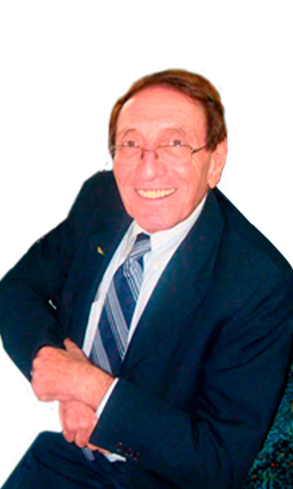 Peter Alouche