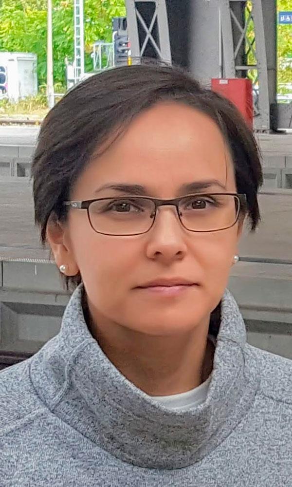 Anie Gracie Noda Amicci