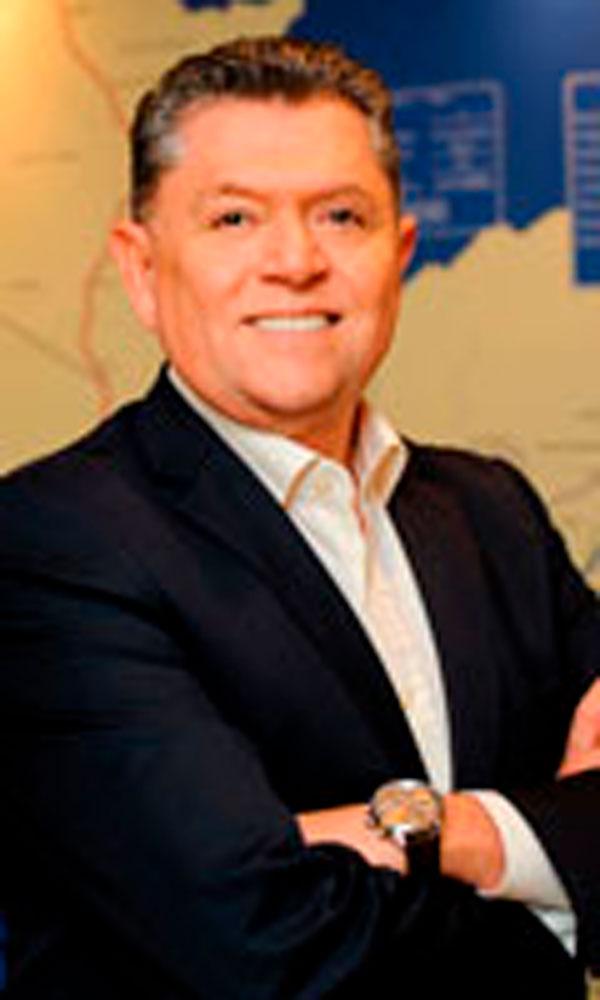 Silvani Pereira