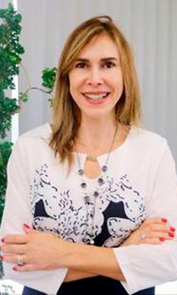 Sílvia Regina Macedo Pasini