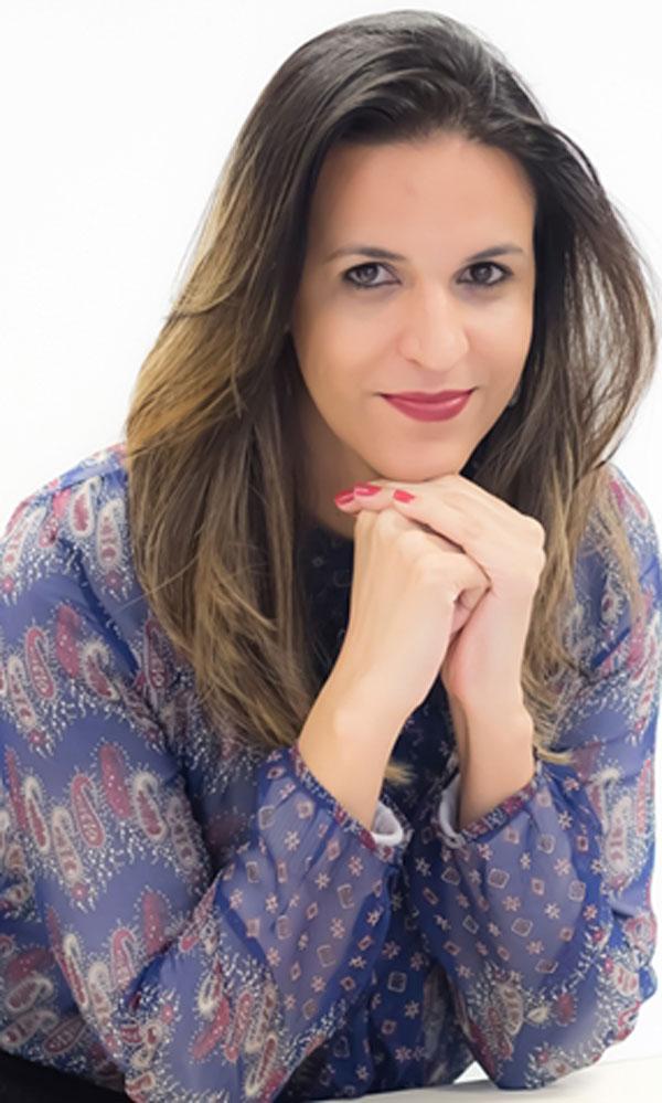 Ana Lúcia Lopes
