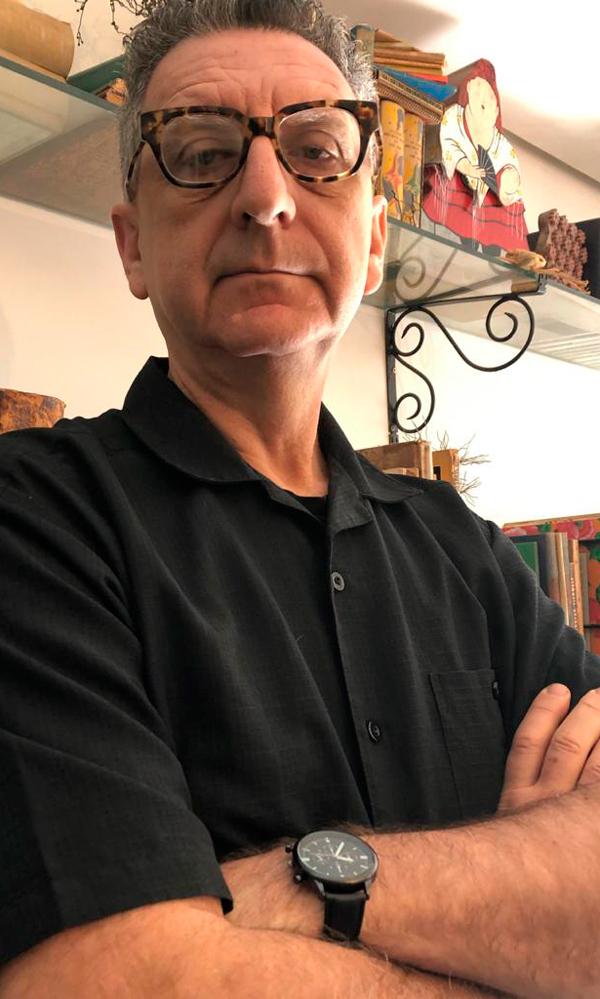 Márcio Francesquine