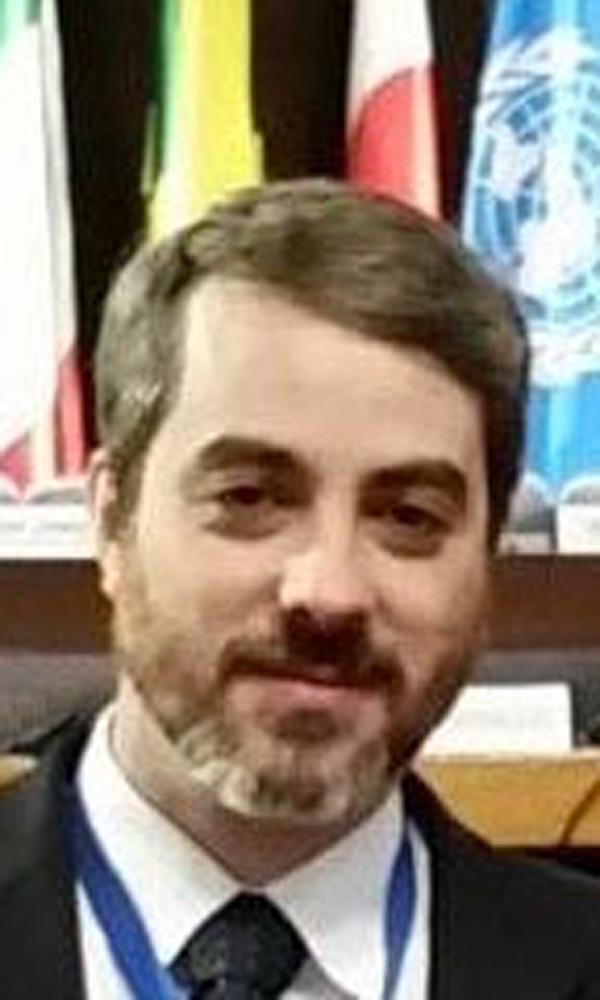 Pedro Cunto